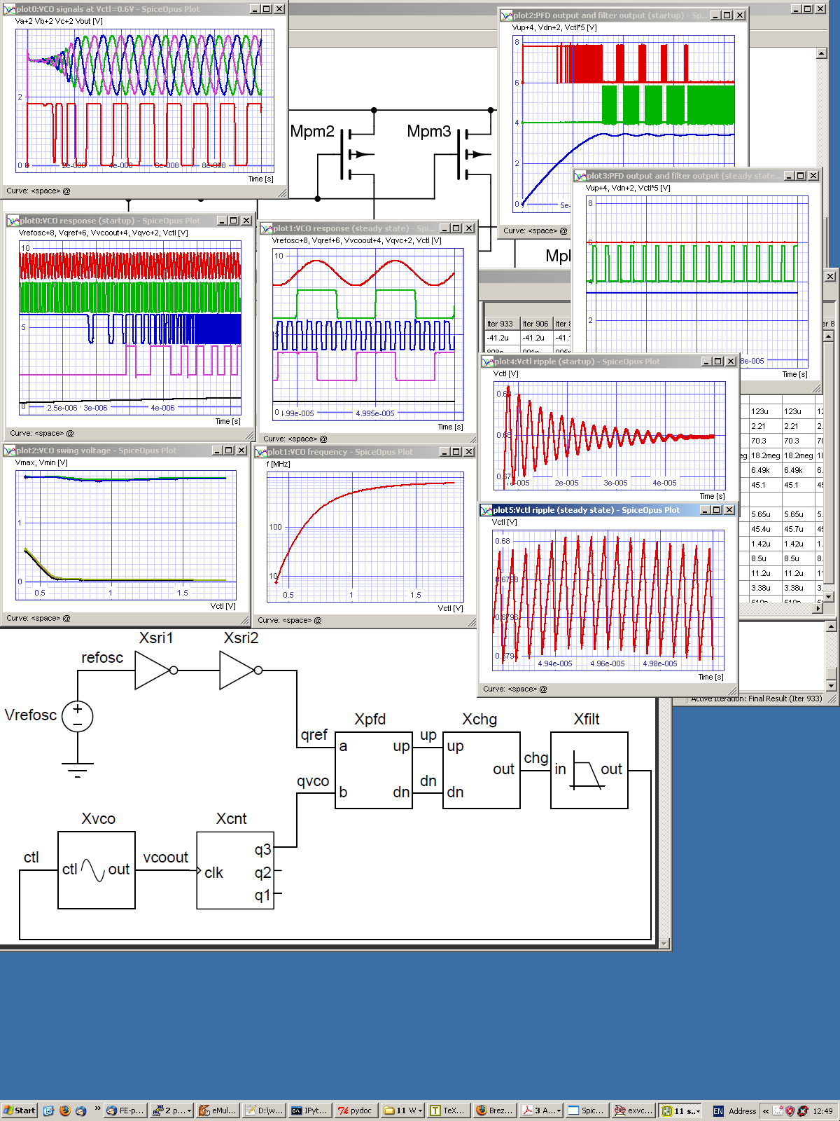 Spice Opus Circuit Simulator For Mac Os X The Slide Rule Of Silicon Design Free Analog Simulation